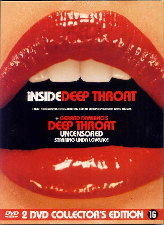 Throat documentary deep Inside
